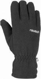 Reusch Basic black