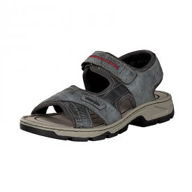 H-Sandale BLAU