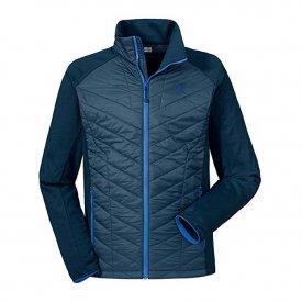 Schöffel Hybrid Jacket Rom2 dress blues letzte Größe 54