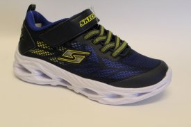 Skechers Kinder Halbschuhe Vortex - Flash