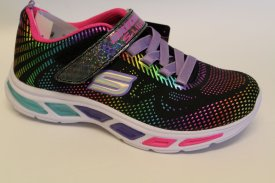 Skechers Kinder Schuhe S-Lights: Ligt Beams