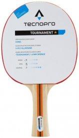 TT-Schl.Tournament 1 Stern METALLIC/SCHWARZ