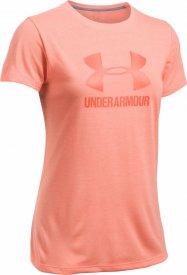 Under Armour Threadbrone Damen Tshirt
