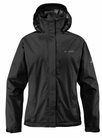 Wo Escape Light Jacket black