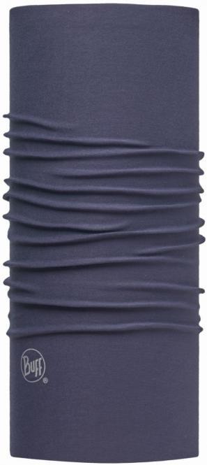 HIGH UV PROTECTION BUFF SOLIDECLIPSEBLUE BUNT