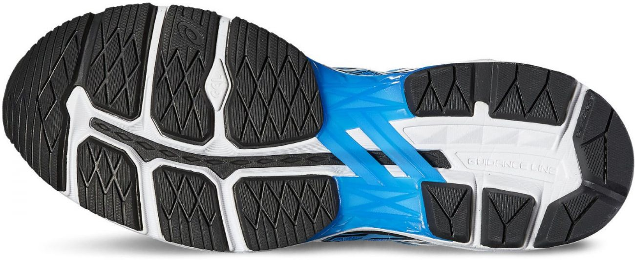 Asics GT 2000 5 ISLAND BLUEWHITEBLACK online kaufen